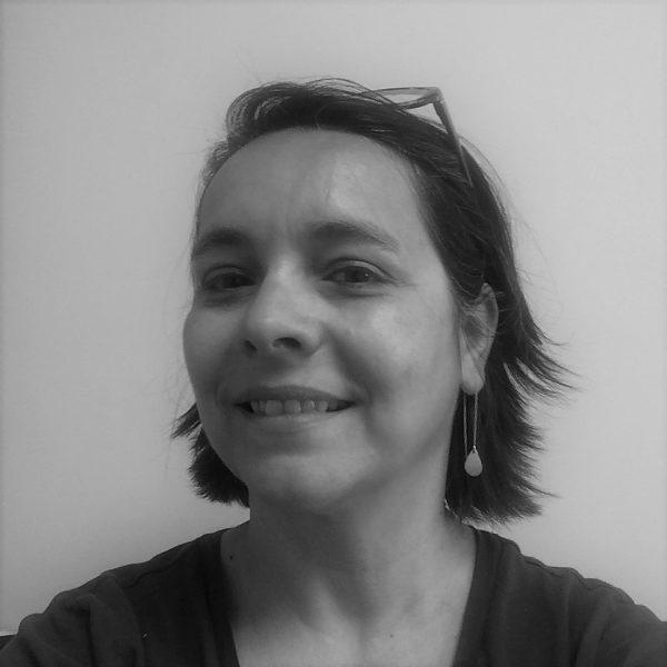 Sandrine Prunier