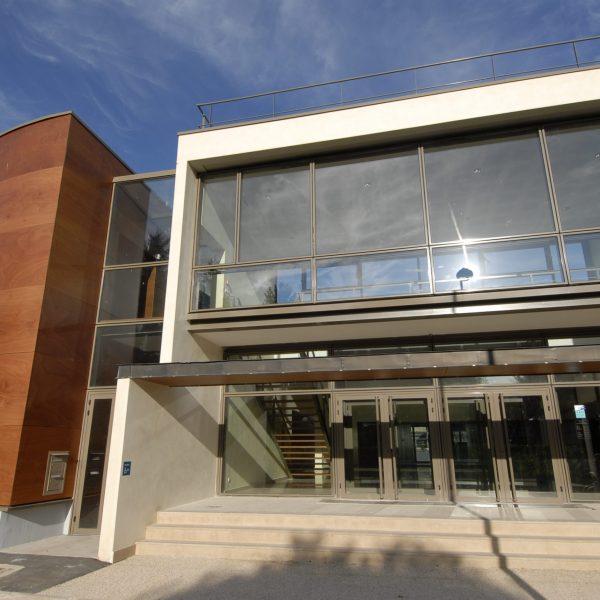 Centre Culturel La Ferme Corsange