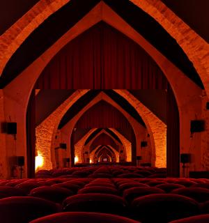 Theatre la Bergerie Nangis
