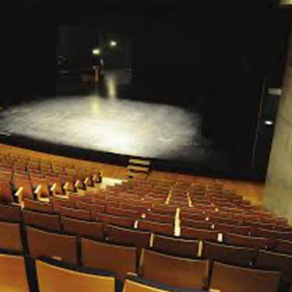 scènes du theatre du Luxembourg